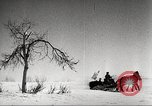 Image of Russian soldiers Eastern Front European Theater, 1943, second 37 stock footage video 65675062686