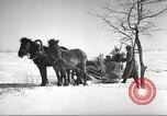 Image of Russian soldiers Eastern Front European Theater, 1943, second 45 stock footage video 65675062686