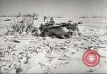 Image of Russian soldiers Eastern Front European Theater, 1943, second 56 stock footage video 65675062686