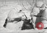 Image of Russian soldiers Eastern Front European Theater, 1943, second 57 stock footage video 65675062686