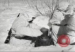 Image of Russian soldiers Eastern Front European Theater, 1943, second 58 stock footage video 65675062686