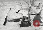 Image of Russian soldiers Eastern Front European Theater, 1943, second 59 stock footage video 65675062686