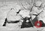 Image of Russian soldiers Eastern Front European Theater, 1943, second 60 stock footage video 65675062686