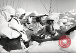 Image of Russian soldiers Eastern Front European Theater, 1943, second 62 stock footage video 65675062686