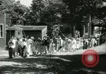 Image of Penobscot tribe Old Town Maine USA, 1937, second 11 stock footage video 65675062688