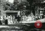 Image of Penobscot tribe Old Town Maine USA, 1937, second 13 stock footage video 65675062688