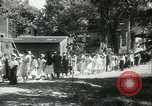 Image of Penobscot tribe Old Town Maine USA, 1937, second 14 stock footage video 65675062688