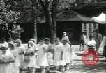 Image of Penobscot tribe Old Town Maine USA, 1937, second 16 stock footage video 65675062688