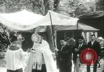 Image of Penobscot tribe Old Town Maine USA, 1937, second 19 stock footage video 65675062688
