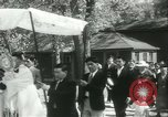 Image of Penobscot tribe Old Town Maine USA, 1937, second 22 stock footage video 65675062688