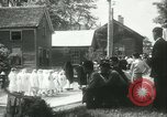 Image of Penobscot tribe Old Town Maine USA, 1937, second 24 stock footage video 65675062688