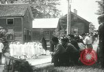 Image of Penobscot tribe Old Town Maine USA, 1937, second 25 stock footage video 65675062688
