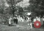 Image of Penobscot tribe Old Town Maine USA, 1937, second 26 stock footage video 65675062688