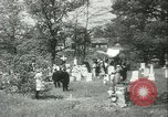 Image of Penobscot tribe Old Town Maine USA, 1937, second 27 stock footage video 65675062688
