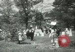 Image of Penobscot tribe Old Town Maine USA, 1937, second 28 stock footage video 65675062688