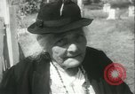 Image of Penobscot tribe Old Town Maine USA, 1937, second 31 stock footage video 65675062688