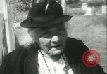 Image of Penobscot tribe Old Town Maine USA, 1937, second 34 stock footage video 65675062688