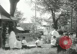 Image of Penobscot tribe Old Town Maine USA, 1937, second 36 stock footage video 65675062688