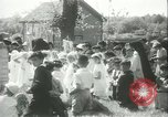 Image of Penobscot tribe Old Town Maine USA, 1937, second 46 stock footage video 65675062688