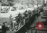 Image of painting exhibition New York City USA, 1937, second 13 stock footage video 65675062690