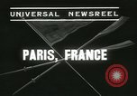 Image of International Exposition Paris France, 1937, second 3 stock footage video 65675062692