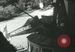 Image of cable railway Germany, 1936, second 10 stock footage video 65675062696
