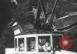 Image of cable railway Germany, 1936, second 24 stock footage video 65675062696