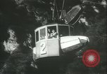 Image of cable railway Germany, 1936, second 27 stock footage video 65675062696