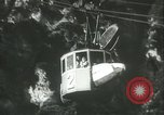 Image of cable railway Germany, 1936, second 28 stock footage video 65675062696