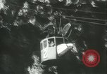 Image of cable railway Germany, 1936, second 29 stock footage video 65675062696