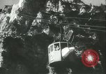 Image of cable railway Germany, 1936, second 30 stock footage video 65675062696