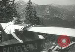 Image of cable railway Germany, 1936, second 35 stock footage video 65675062696