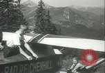 Image of cable railway Germany, 1936, second 36 stock footage video 65675062696