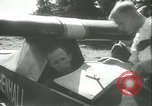 Image of cable railway Germany, 1936, second 38 stock footage video 65675062696