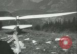 Image of cable railway Germany, 1936, second 40 stock footage video 65675062696
