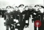 Image of Admiral Karl Doenitz Germany, 1943, second 31 stock footage video 65675062697