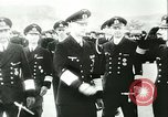 Image of Admiral Karl Doenitz Germany, 1943, second 32 stock footage video 65675062697