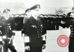 Image of Admiral Karl Doenitz Germany, 1943, second 33 stock footage video 65675062697