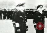 Image of Admiral Karl Doenitz Germany, 1943, second 35 stock footage video 65675062697