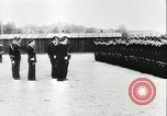 Image of Admiral Karl Doenitz Germany, 1943, second 36 stock footage video 65675062697