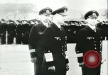 Image of Admiral Karl Doenitz Germany, 1943, second 37 stock footage video 65675062697