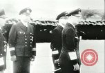 Image of Admiral Karl Doenitz Germany, 1943, second 38 stock footage video 65675062697
