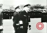 Image of Admiral Karl Doenitz Germany, 1943, second 39 stock footage video 65675062697