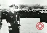 Image of Admiral Karl Doenitz Germany, 1943, second 40 stock footage video 65675062697