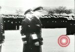 Image of Admiral Karl Doenitz Germany, 1943, second 41 stock footage video 65675062697