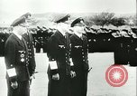 Image of Admiral Karl Doenitz Germany, 1943, second 47 stock footage video 65675062697