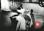 Image of Franco and axis diplomats at German Embassy Madrid Spain, 1942, second 2 stock footage video 65675062700