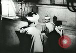 Image of Franco and axis diplomats at German Embassy Madrid Spain, 1942, second 3 stock footage video 65675062700