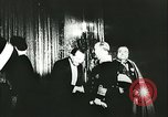 Image of Franco and axis diplomats at German Embassy Madrid Spain, 1942, second 44 stock footage video 65675062700
