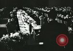 Image of Subhash Chandra Bose Berlin Germany, 1942, second 23 stock footage video 65675062701